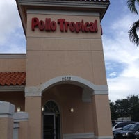 Photo taken at Pollo Tropical by Will954 on 7/17/2012
