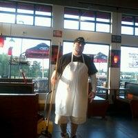 Photo taken at Jimmy John's by Alana D. on 7/10/2012