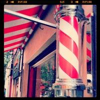 Photo prise au Barbearia Nápoles par Denis le6/13/2012