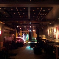 Photo taken at ebar Guelph by Leigh W. on 2/24/2012