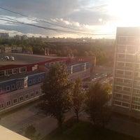 Photo taken at 4 корпус by Sergey S. on 9/6/2012