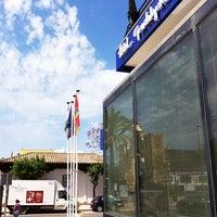 Foto tomada en Hotel Guadalquivir por Ramon C. el 5/30/2012