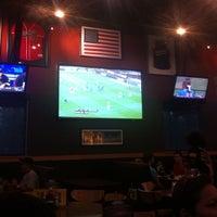 Photo taken at Buffalo Wild Wings by Juan D. on 5/6/2012