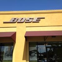 Photo taken at Bose by Richard M. on 6/15/2012
