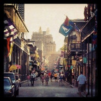 Photo taken at Bourbon Street by Joe B. on 9/8/2012