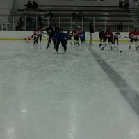 Photo taken at Prince William Ice Center by Bill F. on 2/18/2012