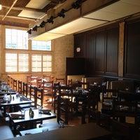 Photo taken at MP Taverna by Bullfrog & Baum on 5/31/2012