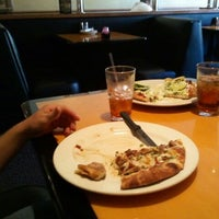 Photo taken at California Pizza Kitchen by Duey S. on 5/25/2012
