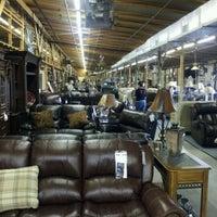 ... Photo Taken At Circle K Furniture By Db P. On 3/3/2012 ...