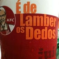 Photo taken at KFC by Thiago S. on 5/7/2012