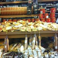Photo taken at Villarreal Supermercados by João Paulo C. on 3/14/2012