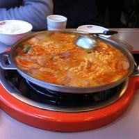 2/11/2012에 Yoon Y.님이 박가부대에서 찍은 사진