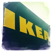 Photo taken at IKEA by Raymond M. on 4/27/2012