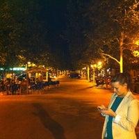 Foto scattata a Rambla de la Girada da PanterMan il 9/1/2012
