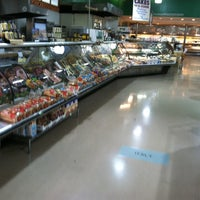 Photo taken at Treasure Island Foods by Jason M. on 7/11/2012