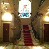 Foto tirada no(a) Casa de Arte e Cultura Julieta de Serpa por Vera T. em 9/7/2012