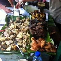 Photo taken at Jalan Suryakencana by mamitachic on 8/26/2012