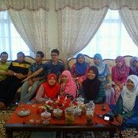 Photo taken at Parit kuari,Parit Raja Batu Pahat by Mastura J. on 8/23/2012