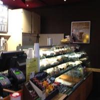 Photo taken at Starbucks by Carlos P. on 2/21/2012