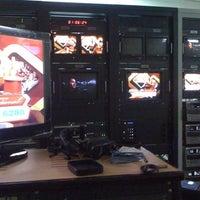 Photo taken at Studio 7 RCTI by rudh B. on 3/13/2012