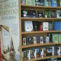 Photo taken at Librería Porrúa by Elia Ana M. on 5/27/2012