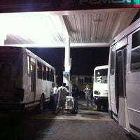 Photo taken at Gasolinera Libramiento by Alvmar P. on 2/4/2012