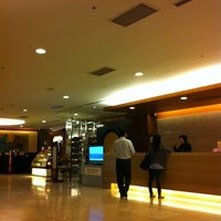 Photo taken at 六福客棧 The Leofoo Hotel by Abow Y. on 4/2/2012