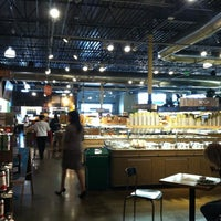 Photo taken at Whole Foods Market by Robert F. on 3/21/2012