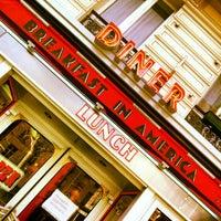 Photo taken at Breakfast in America by Seb T. on 4/8/2012