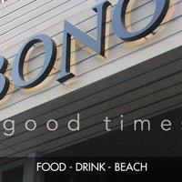 8/3/2012 tarihinde idris A.ziyaretçi tarafından Bono Good Times Beach'de çekilen fotoğraf