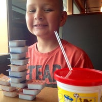 Foto tirada no(a) Temple Diner por Edna G. em 6/22/2012