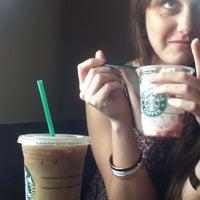 Photo taken at Starbucks by Kolya on 6/20/2012