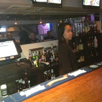 Photo taken at Machavelle Sports Bar & Lounge by Harmel C. on 8/21/2012