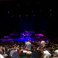 Photo taken at Ruth Eckerd Hall by Frank E. on 2/2/2012