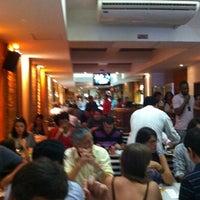 Foto tirada no(a) Feijão da Lapa por Anderson D. em 2/24/2012