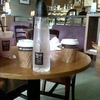 Photo taken at Bo's Coffee by Barbie D. on 8/16/2012