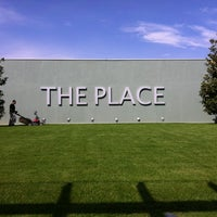 The Place Luxury Outlet - Sandigliano, Piemont