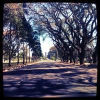 Photo taken at Universidade de São Paulo (USP) by Paty M. on 8/18/2012