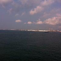 Photo taken at Ppt2 Crane 516 by Vasan V. on 8/22/2012