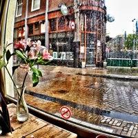 8/26/2012에 Leonardo G.님이 Café Stevens에서 찍은 사진