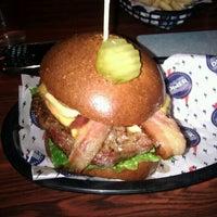 Снимок сделан в The Diner пользователем Neil v. 2/10/2012