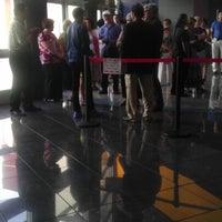Photo taken at Cineport 10 - Allen Theatres by Jessica P. on 8/22/2012
