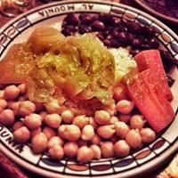 Foto tomada en Al-Mounia por miss_yvonne el 6/21/2012