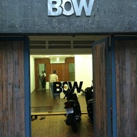 Photo taken at BOW Studio by Tuan N. on 5/9/2012