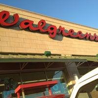 Photo taken at Walgreens by Jordan H. on 4/22/2012