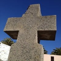 Photo taken at Cementerio de Playa Ancha by CLAUSIN85 on 7/15/2012