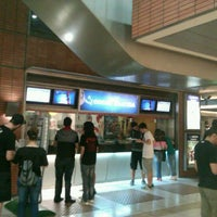 Photo taken at Odeon Πλατεία Cinemas by Petros F. on 5/5/2012