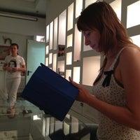 Das Foto wurde bei Gift Salon Studio27 von Iryna V. am 6/16/2012 aufgenommen