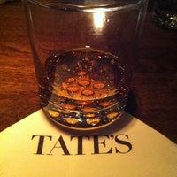 Photo taken at Tate's by  ℋumorous on 5/12/2012