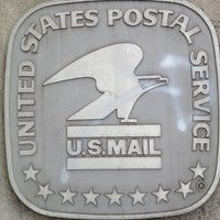 Photo taken at US Post Office by Don S. on 4/17/2012